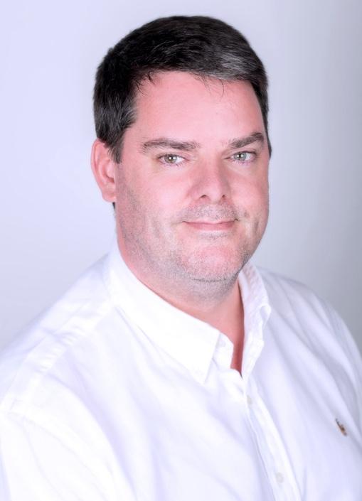 Stuart MacAlpine